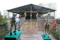Пензенскому зоопарку 35 лет!