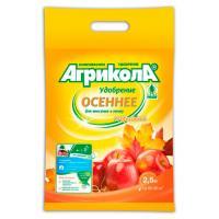 04-757 Агрикола удобрение ОСЕННЕЕ для внесения в почву (пак 2,5кг)