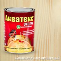 """""""Акватекс-ЭКСТРА"""" (Бесцветный 0,8 л)  (91650)"""