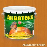 """""""Акватекс"""" (Груша 3 л)  (90504)"""