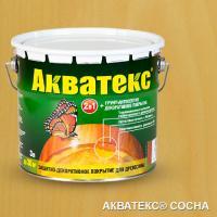"""Акватекс"" (Сосна 3 л)  (90804)"