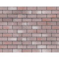 Фасадная плитка мраморный кирпич ТехноНИКОЛЬ HAUBERK(250мм/1000мм/2м2/4Т4Х21-0405 RUS екн557161