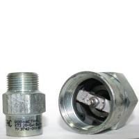 Клапан термозапорный КТЗ-20  (вн/нар)(Астин)