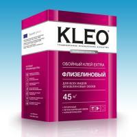 KLEO EXTRA 45 клей для флизелиновых обоев