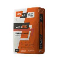 """Клей монтажный (для блоков) RockFIX """"NEW-MIX"""" 25кг"""