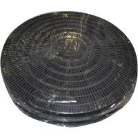 Комплект фильтров угольных 2 шт. кассетный D211 Ф-03 (Даволайн, Европа, Призма, Олимпия)