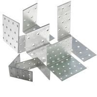 Крепежный угол равносторонний KUR-100х60х60 (50шт) а