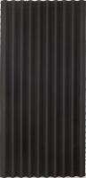 """Лист Ондулина """"Smart"""" черный  (1950*950*3мм) 6.3кг"""