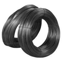 Проволока вязальная черная d=4мм бухта 5кг ГОСТ 3282-74