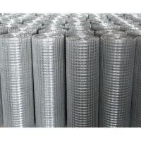 Сетка сварная Zn 50х50 d1,6мм (1,5х10м)