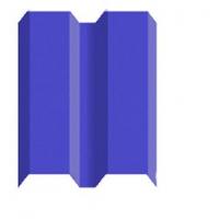 Штакетник 5002 Ультрамариново-синий шт-87 1,5 м