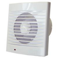 Вентилятор бытовой настенный 100 С-2, хромTDM (SQ1807-0113)