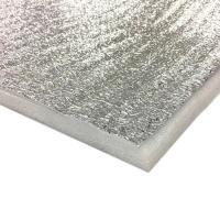Вспененный полиэтилен металлизированный лавсан 4 (1,2м*25м) (30 кв.м) г.Москва