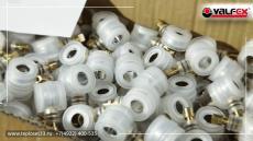 VALFEX полипропиленовые трубы и фитинги